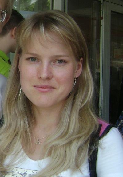 Ольга Шиляева, 10 ноября , Глазов, id12442991