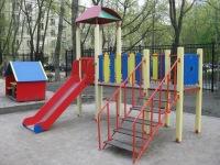 В детском саду в Ласнамяэ погиб 3-летний малыш.