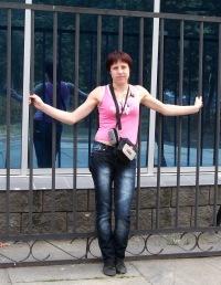 Валентина Маркова, 24 января 1989, Москва, id105864171