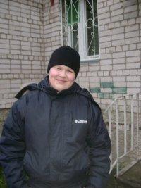 Михаил Лебедев, 18 июля 1995, Луганск, id51673644