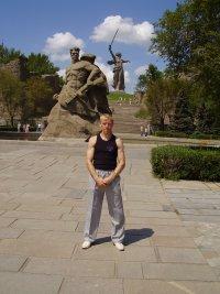 Сергей Бодарев, 16 июня 1998, Камышин, id63315049