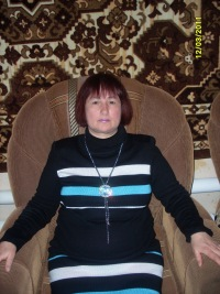 Гимадеева Рафиля