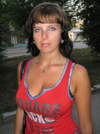 Анастасия Борцанова, 22 августа 1988, Вольск, id132373445
