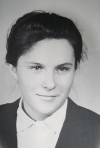 Наталия Илясова, 20 ноября 1975, Тамбов, id136515249