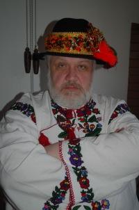 Stefan Orobets, 6 августа 1956, Львов, id160551541