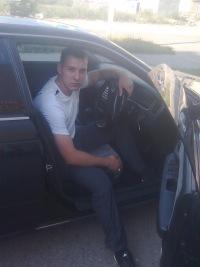 Илья Волков, 31 марта 1990, Барнаул, id21133377