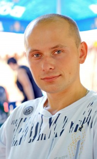 Иван Бочарников