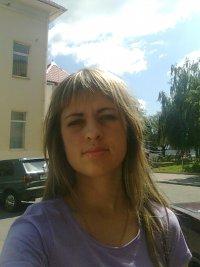 Аня Рыжевская, 22 декабря 1993, Кривой Рог, id56313106