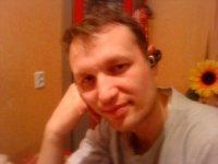 Григорий Никулин, 6 сентября , Пермь, id90131175