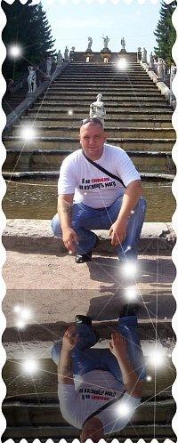 Алексей Семагин, 24 апреля 1983, Санкт-Петербург, id28173383