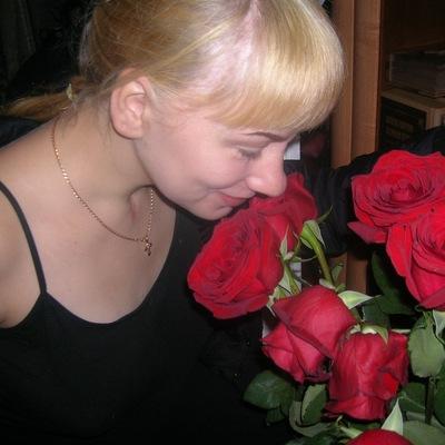 Юля Владимировна, 25 октября 1985, Москва, id224277777