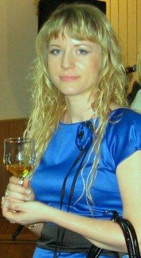 Анна Абрамкина, Киев