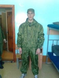 Александр Сайденсаль, 17 января 1998, Николаев, id107236252