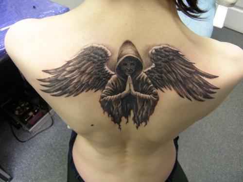 Находятся также в архивах татуировка