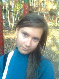 Маша Деменева, 23 мая , Пермь, id152178487