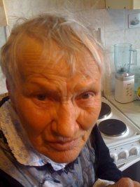 Баба Зина, 25 августа 1997, Харовск, id56200805