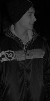 Михаил Трушин, 29 октября 1988, Новосибирск, id60536781
