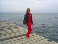 Marina Spasovska, 10 ноября , Новосибирск, id67419778