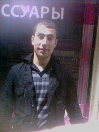 Andrian Smintina, 16 мая 1999, Москва, id83594157