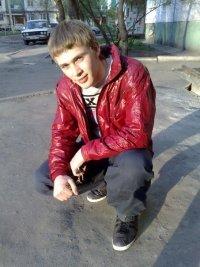 Никита Доренко, 28 сентября 1991, Тольятти, id91524682