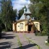 Сретенский храм, г. Пушкино, мкр-н Новая Деревня