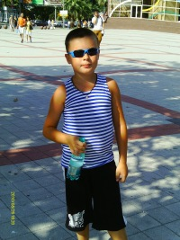 Maksim Kostrov, Санкт-Петербург, id107461009