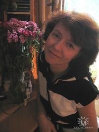 Наталья Дунаева, 2 марта 1965, Ставрополь, id168812086