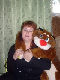 Елена Ткаченко, 17 сентября 1973, Барнаул, id104027015