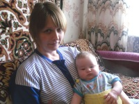 Наталья Добровольская, 11 января 1988, Харьков, id104082378