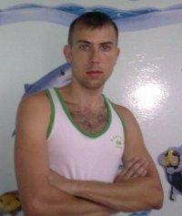 Александр Олейник, 20 января 1986, Москва, id16377061