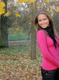 Екатерина Соколова, 3 февраля 1990, Воркута, id182466473