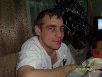 Андрей Талызин, 24 сентября , Ульяновск, id24621830