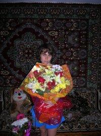 Олеся Шестакова, 18 ноября 1997, Брянск, id65457584
