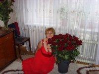 Эльза Мальцева, 2 ноября 1954, Нижний Новгород, id92920649