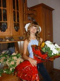 Настюша Морозова, 3 сентября 1991, Салават, id102732416
