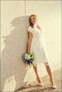 свадебные платья шанель - фото Самые.