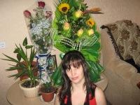 Наталья Головинская, 10 мая 1998, Красноярск, id119786590