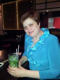 Оксана Киселёва, 5 марта 1990, Почеп, id42086011