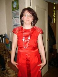 Лена Лена, 7 апреля , Санкт-Петербург, id54824553