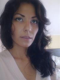 Юлия Яворская, 3 апреля 1986, Сочи, id67446100