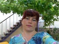 Риана Бурова, 22 августа 1984, Подольск, id101846245