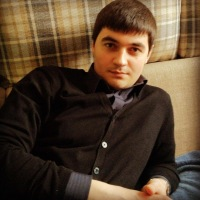 Константин Сохнышев, 2 августа 1987, Москва, id10234403
