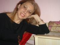 Елена Капунова
