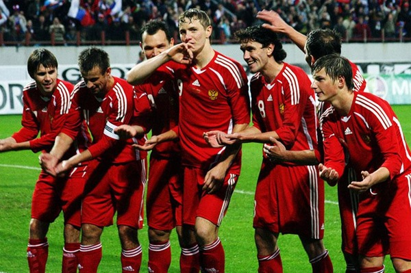 футбол сибиряк