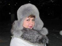 Александра Мельникова (Метелькова), 15 ноября , Оренбург, id22543047