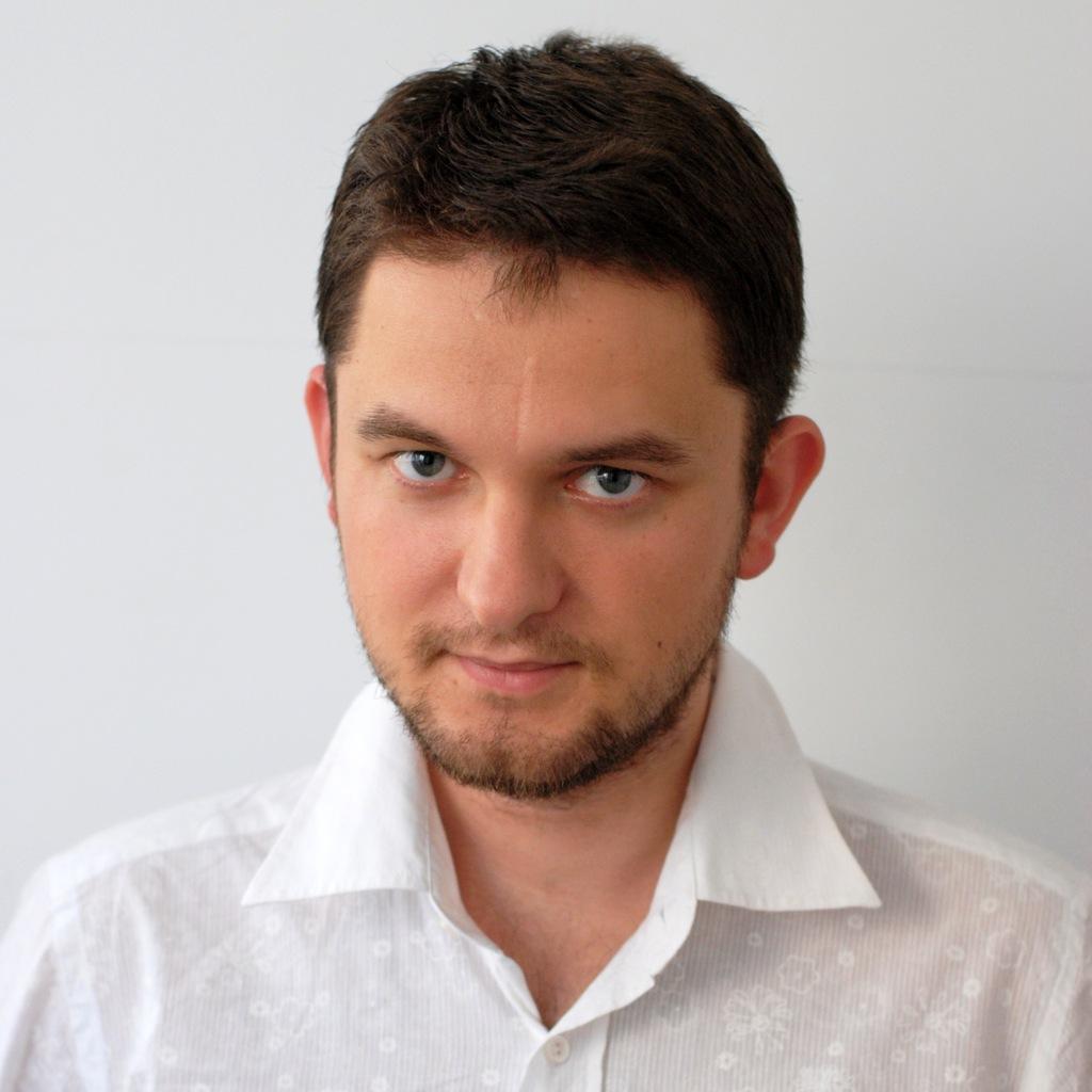 Александр Руль