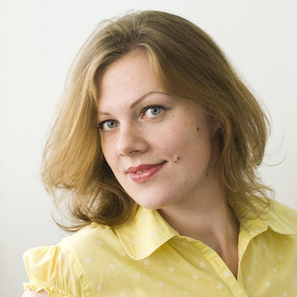 Евгения Рожкова