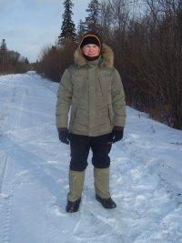 Иван Нечаев, 14 февраля 1989, Енисейск, id59147752