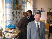Юрий Иванченко, Сергиев Посад, id78067728