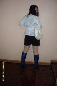 Карина Ковтун, 31 июля 1989, Тамбов, id78327252